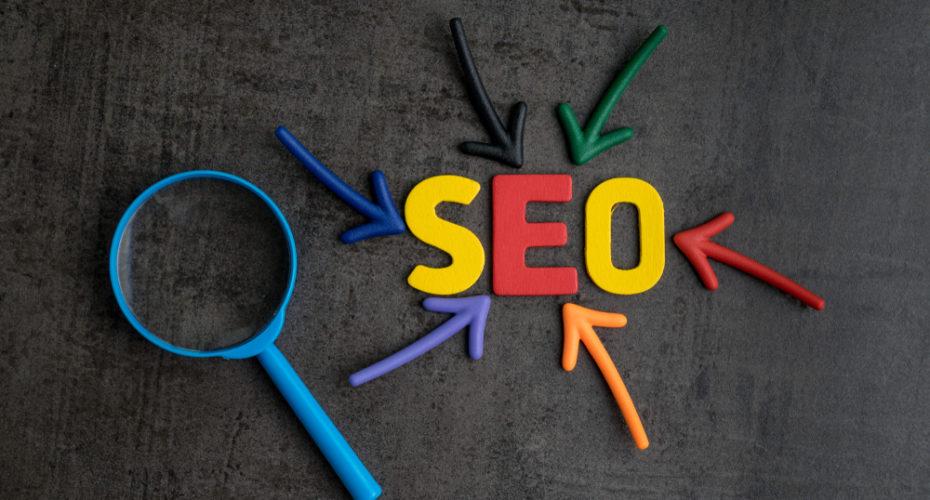 WEBマーケティング SEO対策