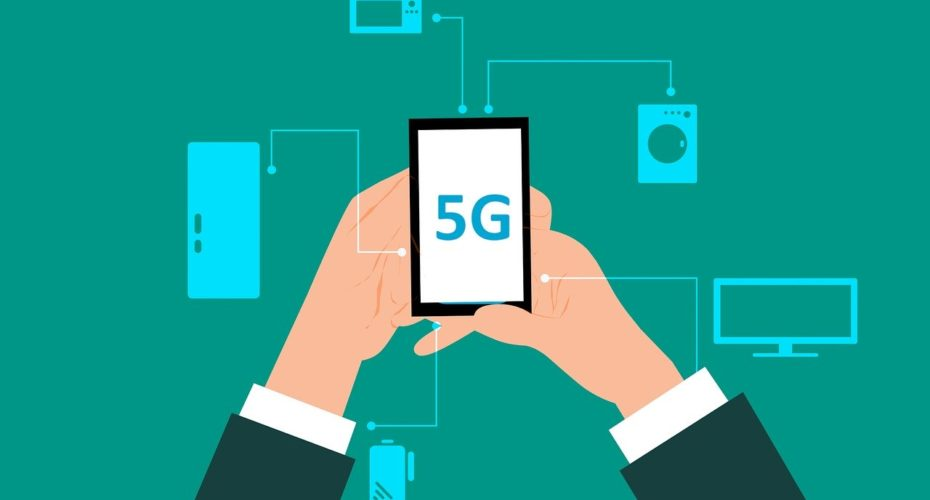 広島 WEBコンサルティング 5G